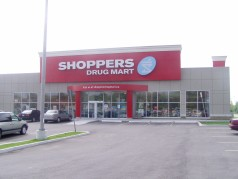 A new Shoppers Drug Mart for your convenience at Adelaide and Southdale.