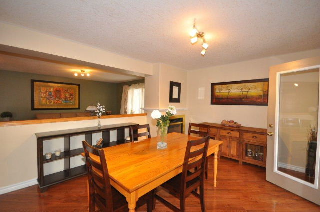 Dining Room can handle your Full Size Dining Suite