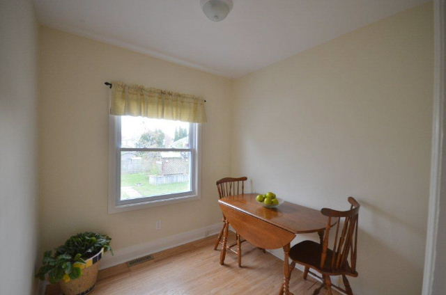 Dining Room could be third bedroom