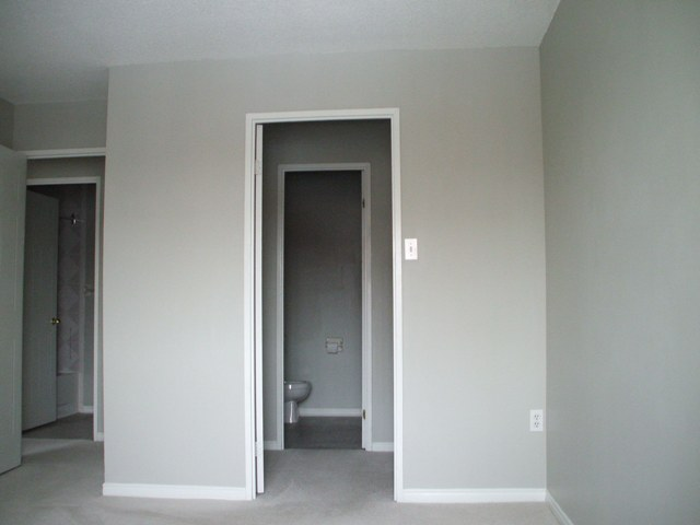 Entrance to His & Hers Closets