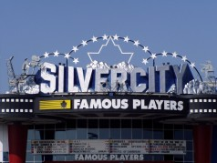 Enjoy a movie at Silver City at Masonville Mall