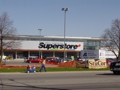 """The Great Canadian Superstore"" coming soon for all your shopping needs"