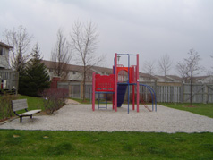 Playground available